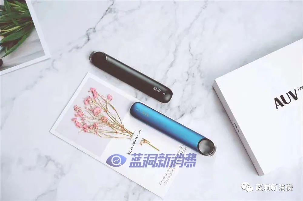 AUV电子烟完成出售,2021年行业第一起全资退出案例