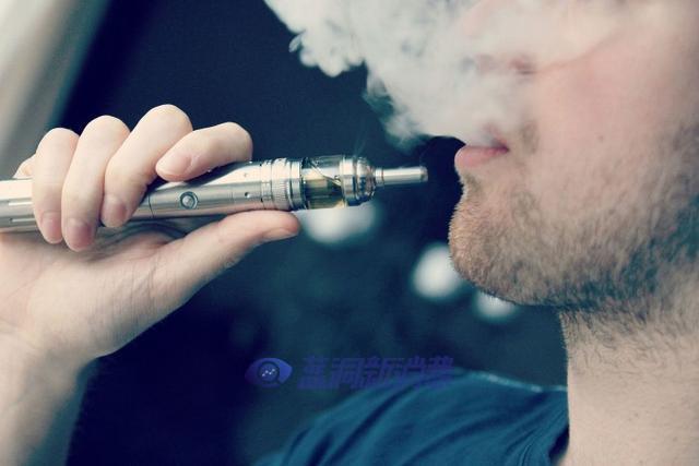 研究揭示电子烟可能会给已经吸烟成瘾的人带来一些好处