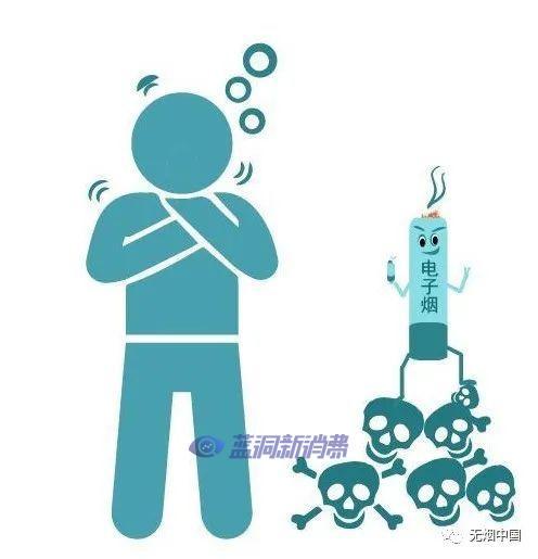 中国控烟协会:建议电子烟监管实施准入,由市监局与食药监监管