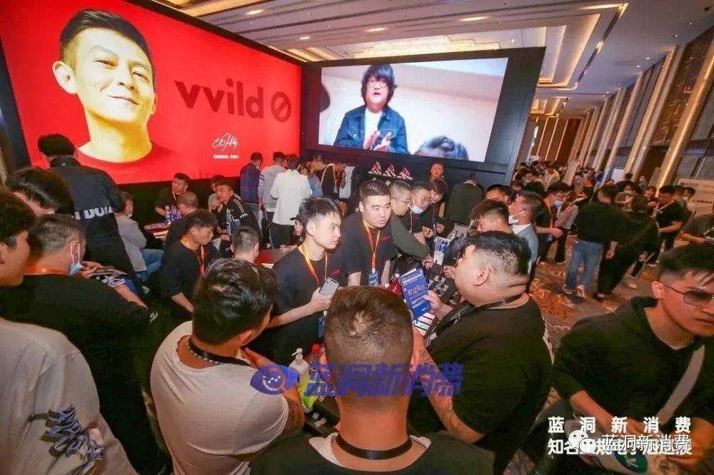 小野电子烟全力出击上海展:华为系班底操盘,打造一流潮牌