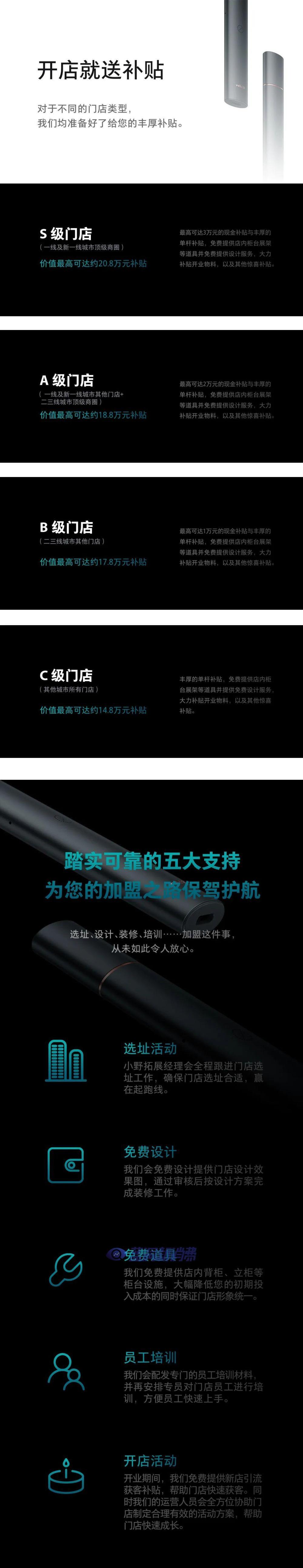 最高24万补贴!小野山东招商政策公布
