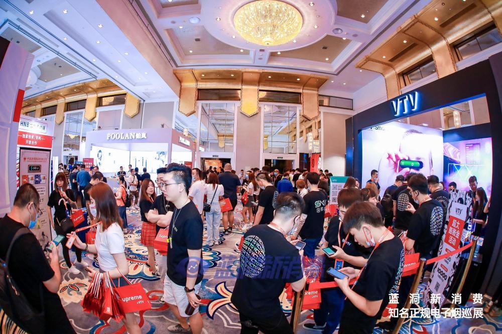 北京站探展VAZO:新世纪福音战士联名款新品首次亮相